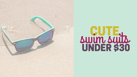 8 Cute and Comfortable Swimsuits for Moms Under $30