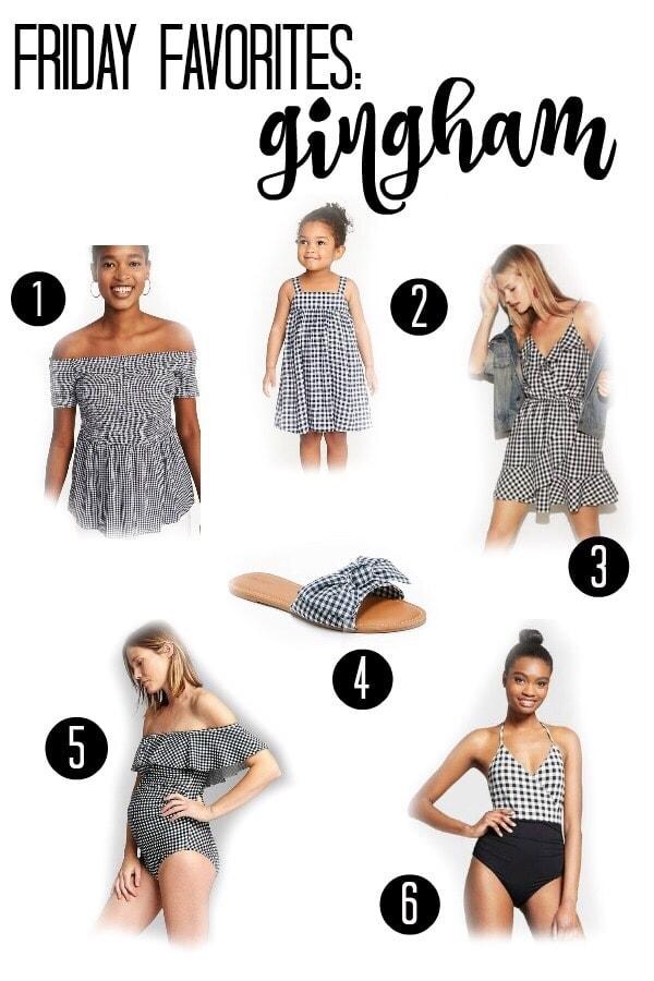fashion, style, spring, gingham, target, old navy, gap
