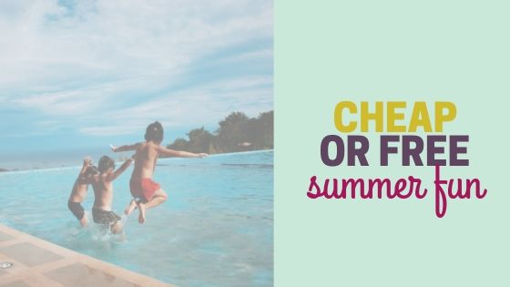 50 Cheap or Free Things to Do This Summer