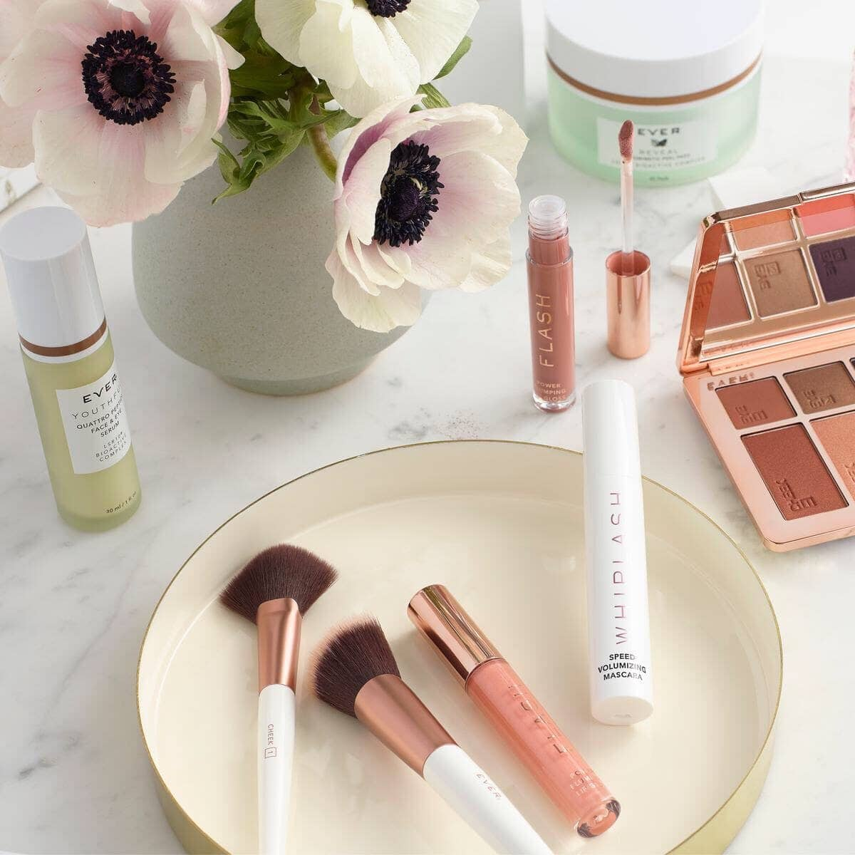 EVER Skincare and Beauty
