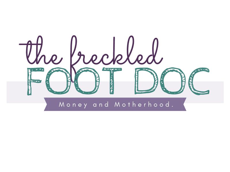 The Freckled Foot Doc