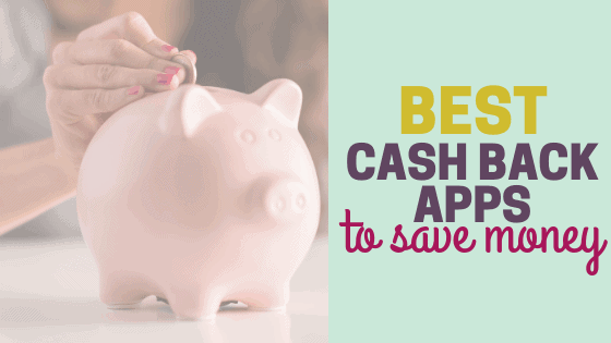 Money Saving Apps to save extra cash