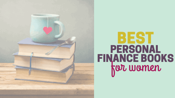 Best Personal Finance Books for Women
