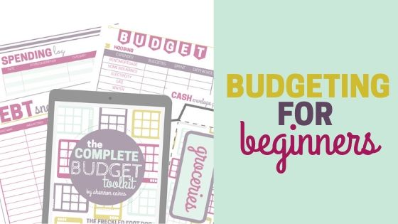 How to Make a Budget for Beginners