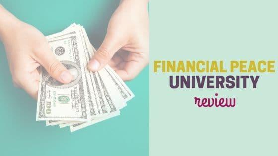 Financial Peace University Review