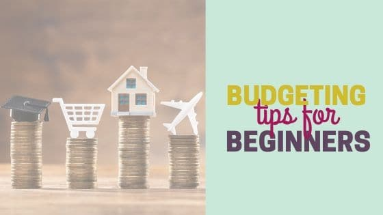 Budgeting Tips for Beginners:  Are you budgeting or monitoring?