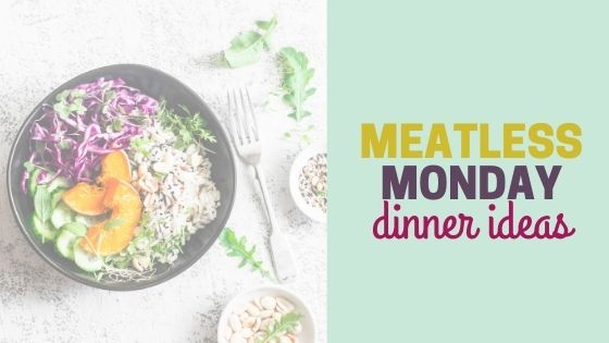 Meatless Recipes   Meatless Monday Recipes