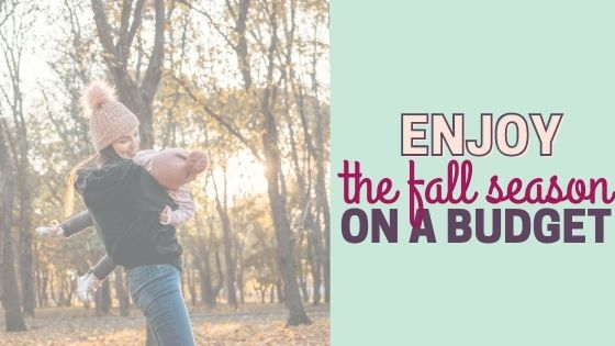 How to Enjoy Fall on a Budget